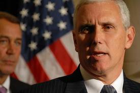 Mike Pence is anti-women