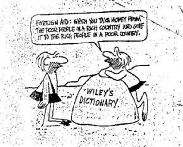 foreign-aid-definition-wiley